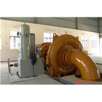 Water Hydro Turbine & Generator System