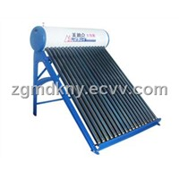 Classical Series Solar Water Heaters.