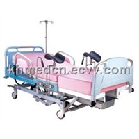 Comfortable Delivery Bed (DH-C101A02)