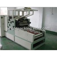 Household Aluminum Foil Rewinding Machine