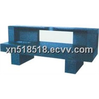 Granite Machine Component