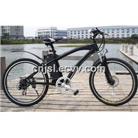 Mountain Electric Bicycles (JSL-TDH038AF)