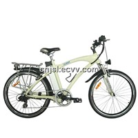 Mountain Electric Bike (JSL-TDH037A)