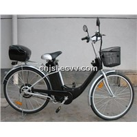 CE Electric Bicycle (JSL-TDH005Z)