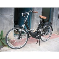 Front Disk Brake City Electric Bike (JSL-TDH005Z)