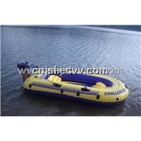 Gas Boats, 2-Stroke (JSL-W08)