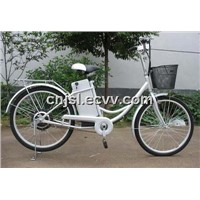 Simple E Bike (JSL-TDH009Z)