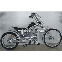 Gas Motor Bike 49cc (JSL-GE03)
