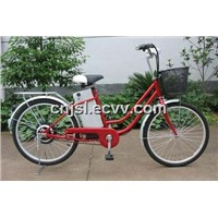 Simple Electric Bikes (JSL-TDH007Z)