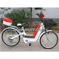 Electric Bikes (JSL-TDH003B)