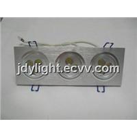 9W LED Down Light