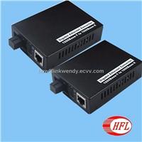 1000M (Bi-Di)  Optical Media Converter