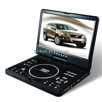"12.5"" Portable DVD Players"