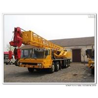 2006 Kato 50T Truck Crane (NK550VR)