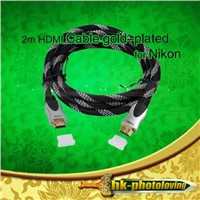 2m HDMI to HDMI Digital Conversion Cable Cord
