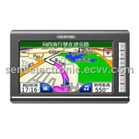 7 inch GPS Navigator