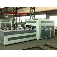 Vacuum Membrane Press Machine (AM2480)