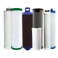 Activated Carbon Block Filter Cartridge