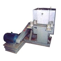 Aluminum Rod Cutting Machine