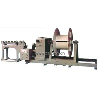 Aluminum Rod Straighten Machine