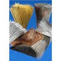 Brush Fill Wire Material