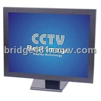 CCTV LCD Monitor 19-Inch