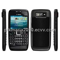 CE Cell Phone QWERTY Keypad E71 pro