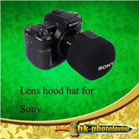 Camera Lens Sleeve Hat Cap Cover