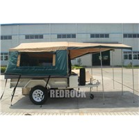 Lastest Camper Trailer Tent Products Canvas Camper Trailer Tent Manufacturers