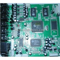 China Supplier of PCBA|LED PCBA