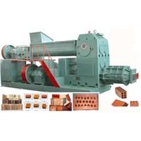 Clay Brick Vacuum Extruder / Brick Machine