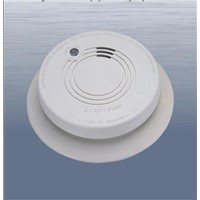 Compressed Natural Gas Leakage Detector