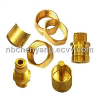 Copper or Brass Pipe Fittings