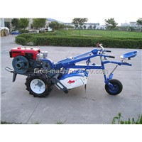 DF-151/DF-151L Walking Tractor/Power Tiller - Independent Seat