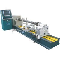 DS Series Transmission Shaft Balancing Machine