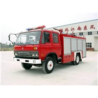 Dongfeng Water Tank Fire Truck (5000L)