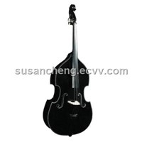 Double Bass (All Black)