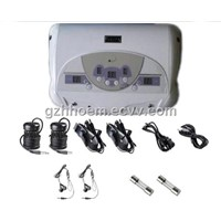 Dual System Ion Detox Spa Machine with MP3 Function