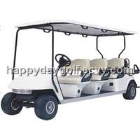 Electric Golf Cart (8-Seater)