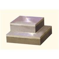 Explosive Welding Steel and Aluminum Composite Panels