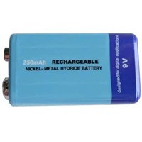 Rechargeable Battery of All Types