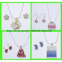 Fashion Jewelry Brass Jewelry