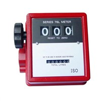 Flow Meters/Mechanical Meters