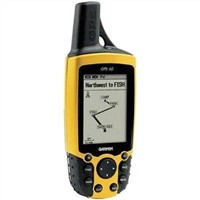 Handheld GPS (GPS60)