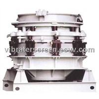 GPY High-Energy Hydraulic Cone Crusher