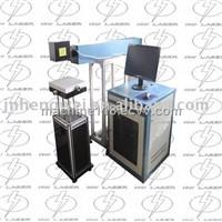 HW Laser CO2 Laser Marking Machine