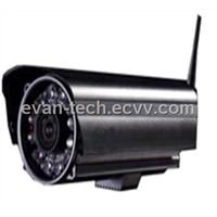 H.264 100m Wireless IP Camera - Wireless Camera/IR Camera / IP Wireless Security Camera System
