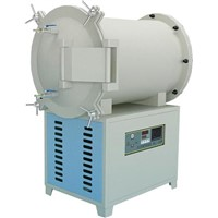 High-Vacuum Atmosphere Box Furnace