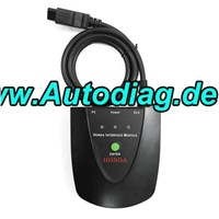 Honda  Diagnostic System HDS
