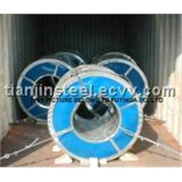 Hot Dipped Galvanized Steel Coil /Roll  (SC-105)